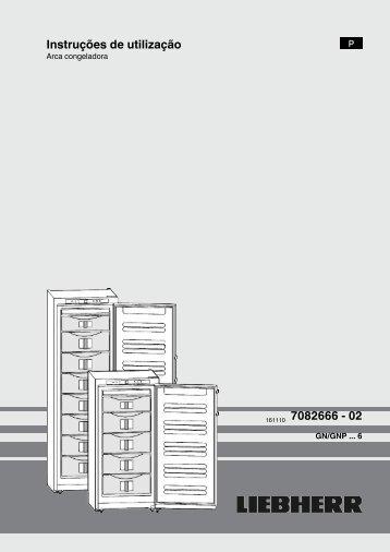 Colocação em funcionamento - Liebherr