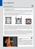 Sistema ADVANCE GRP - Scame Parre S.p.A. - Page 4
