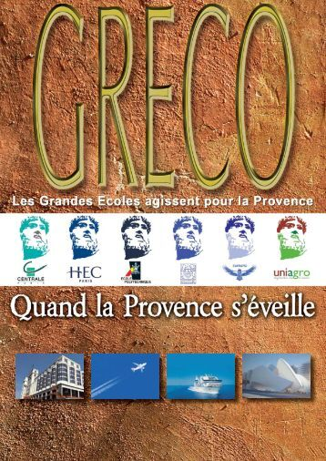 Plaquette éditée à l'occasion de la manifestation - Association des ...
