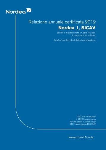 Relazione annuale certificata - Gruppo Banca Esperia