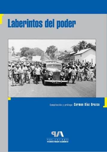 Laberintos del poder - Universidad de Los Andes