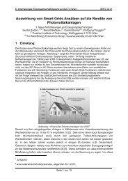 Titel, Bezeichnung des Vortrags - EEG