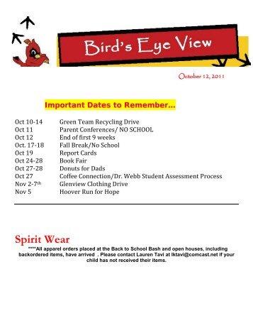 Spirit Wear - Williamson County Schools