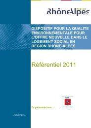 Referentiel_QEB offre nouvelle 2011 - Arpe