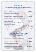 Speisekarte komplett - Ka-wall.32 Wirtshaus - Page 5