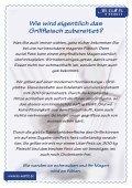 Speisekarte komplett - Ka-wall.32 Wirtshaus - Page 6