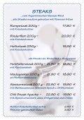 Speisekarte komplett - Ka-wall.32 Wirtshaus - Page 7