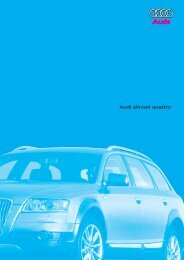 Audi allroad quattro - H-kan.se