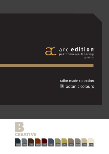 botanic colours - Balta Group