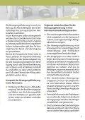 Bewegungsförderung in der Kommune - Seite 7