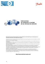 Válvulas de Retención - SOCLA