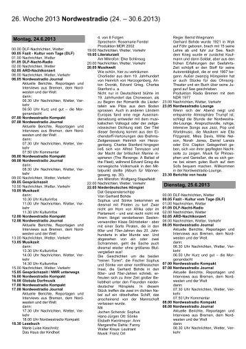 PDF, 61 Kb - Radio Bremen