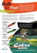 Kayaking Kanakyland Kiwi Style - Canoe & Kayak - Page 2