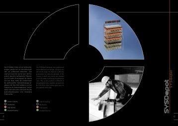 USH Katalog 2007.indd - USH - Bis and Tools
