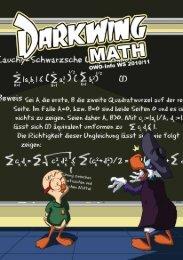 oi10 - Fachbereich Mathematik - Technische Universität Darmstadt