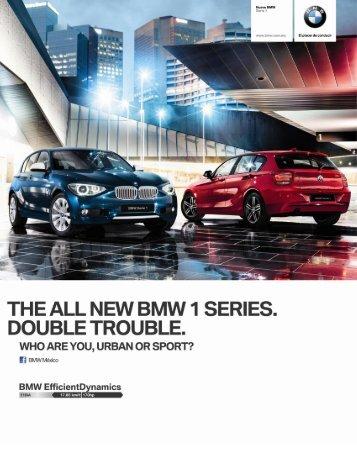 bmw serie 1 (5 puertas). Automática de 8 velocidades con palanca ...