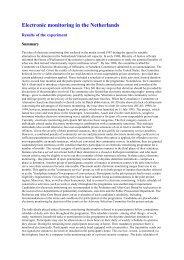 ob164 Summary pdf-document - WODC