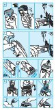 cruZer3 - Braun Consumer Service spare parts use instructions ... - Page 5