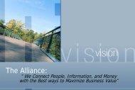 AlliancePresentation.. - Excellence in Financial Management