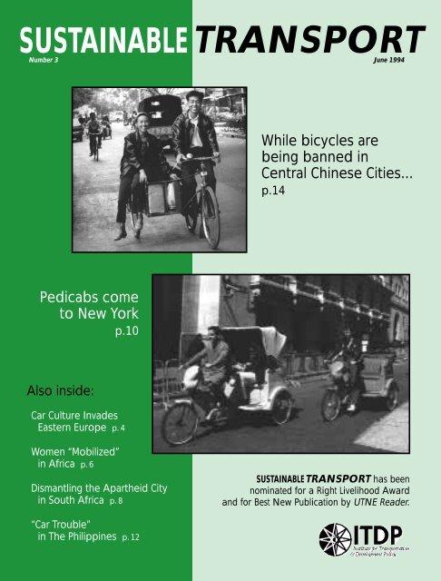 Pedicab business plan pdf resume chuyen nganh it