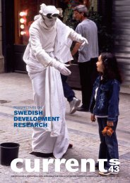 Bridging Research and Policy in International Development: An ...