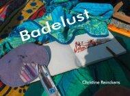 Badelust - Christine Reinckens