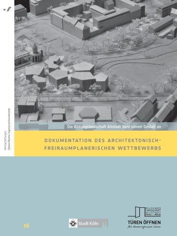 Dokumentation (PDF 19 MB) - Montag Stiftungen