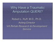 Microsoft PowerPoint Viewer - ampqueri - Rehabilitation Research ...