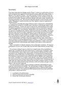 SGC Rapport 266 Karaktärisering av deponier samt detektering av ... - Page 4