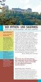 """Flyer """" Mythen- und Sagenweg"""" - Tourismus Kur und ... - Seite 3"""