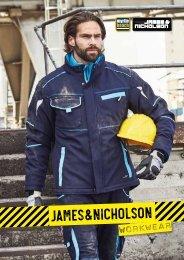 James&Nicholson Workwear Katalog.pdf