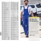 James&Nicholson Workwear Katalog.pdf - Seite 2