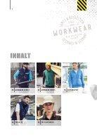 James&Nicholson Workwear Katalog.pdf - Page 4