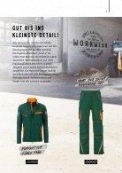 James&Nicholson Workwear Katalog.pdf - Page 5