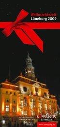 Weihnachtszeit Lüneburg 2009 - Amt-Neuhaus