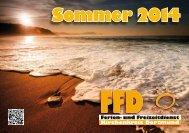 Sommer 2014 - fachbereichbildung.de