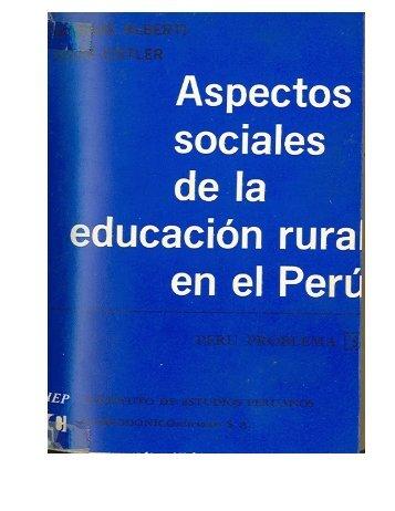 OCR Document - Instituto de Estudios Peruanos