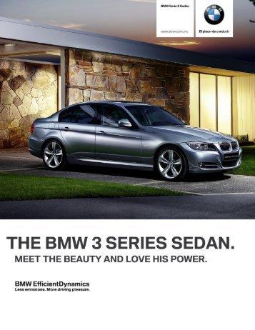 325iA Edition Exclusive - BMW Garantía . Bolsas de aire frontales ...