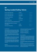 01 Spring Loaded Safety Valves - Bopp & Reuther Sicherheits- und ... - Page 5