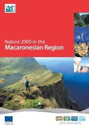 Macaronesian Region