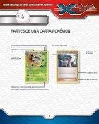 Manual Pokemon XY - Page 5