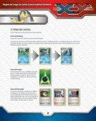 Manual Pokemon XY - Page 6