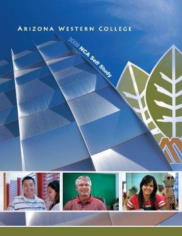 download it here - Arizona Western College