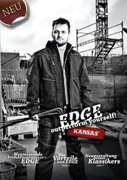 Kansas Edge - bei Kwintet Deutschland GmbH