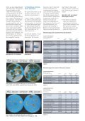 MIKROBIOLOGISCHE MESSUNGEN AN LUFTFILTERN - Wesco - Seite 3