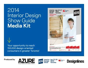 Toronto - Azure Magazine