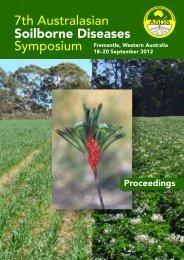 invit - Australasian Plant Pathology Society