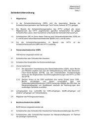 Schiedsrichterordnung des HTTV (Stand 07/2007) - TT-Maximus