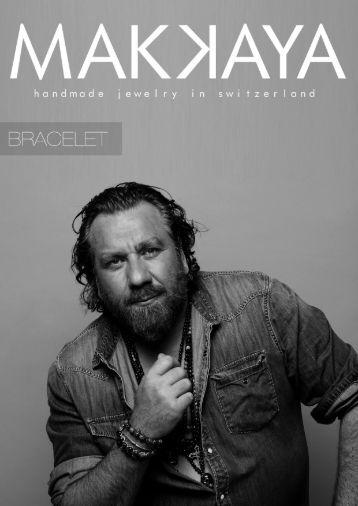 Makkaya Bracelet Men Collection