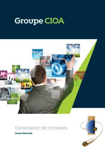Groupe CIOA